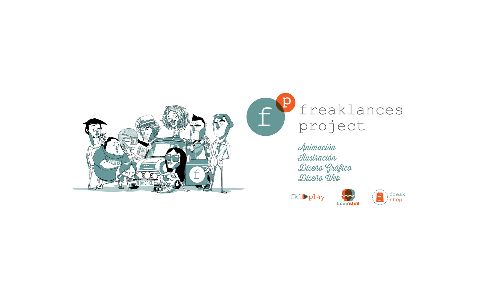 freaklances project