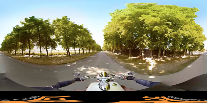 Vídeo 360 grados Lohade