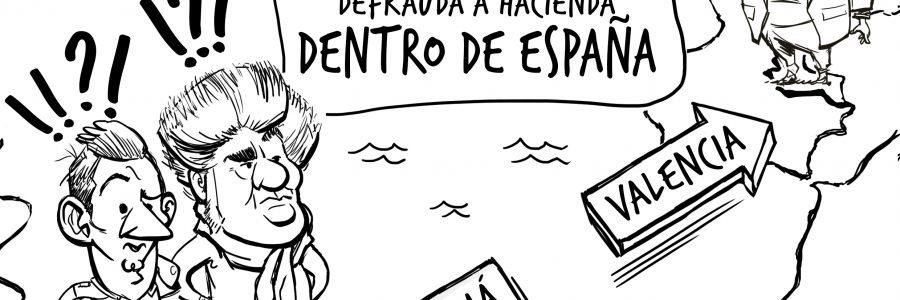 Freaktualidad - La corrupción