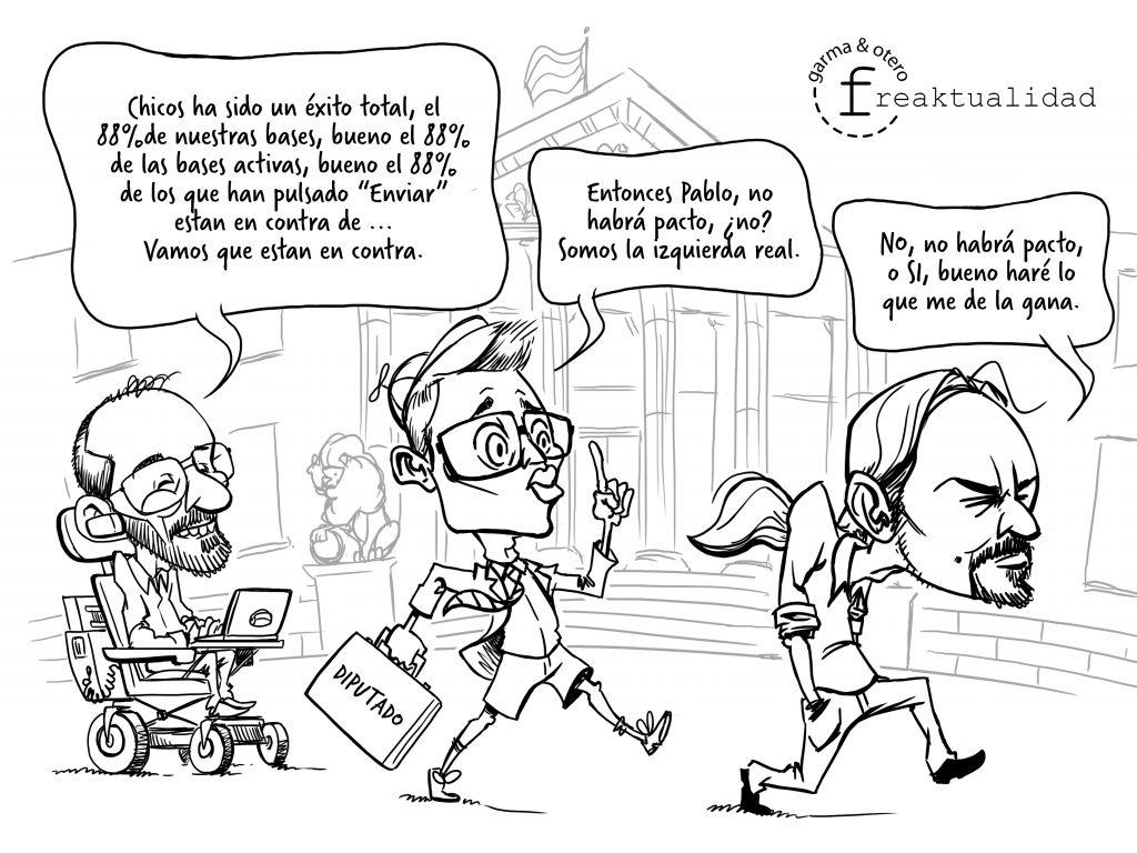Freaktualidad - Pacto a la Naranja