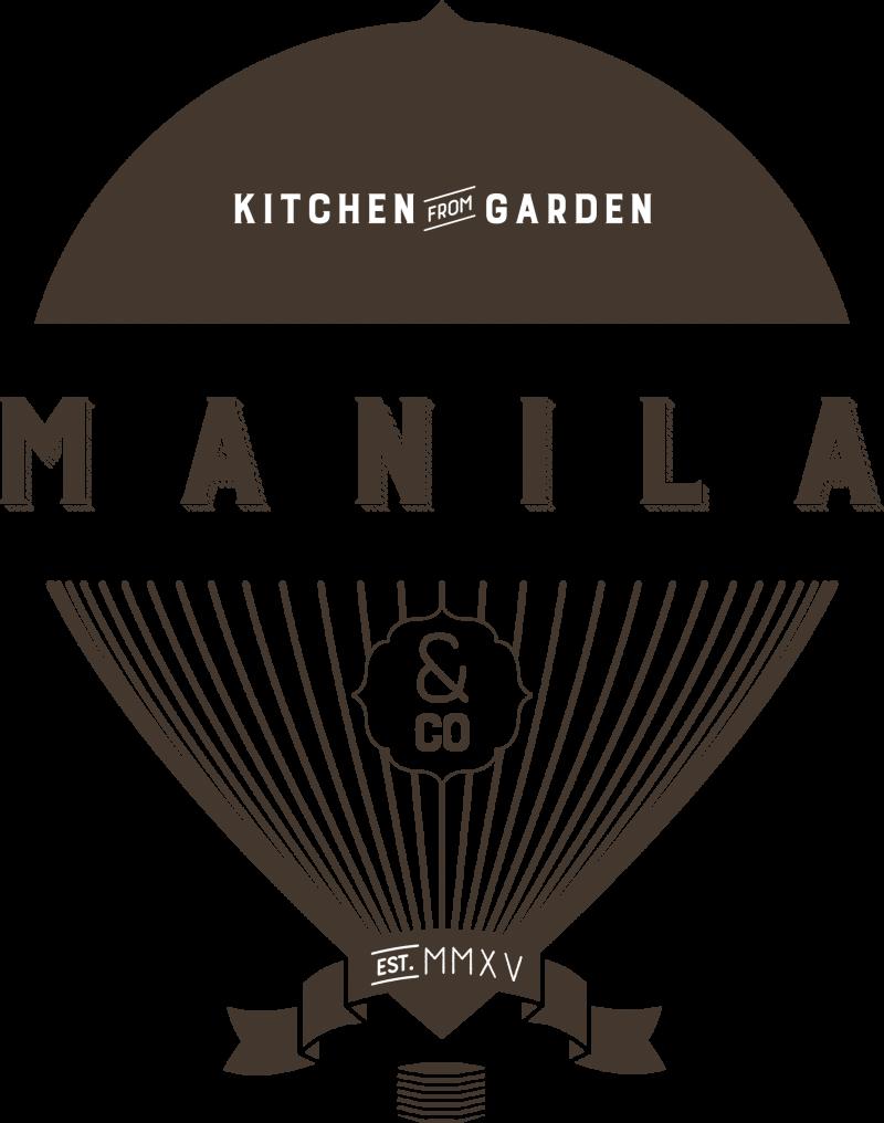 Cafetería Manila