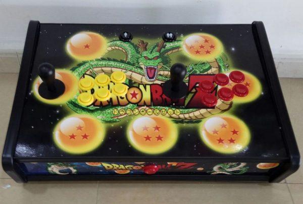 Mando Arcade con miles de juegos para jugar en tu TV