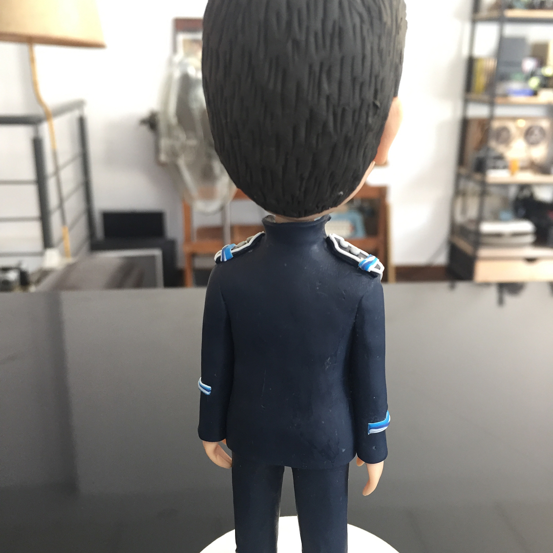 Modelado 3D personalizado Comunión