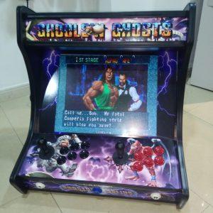 Arcade Bartop 1