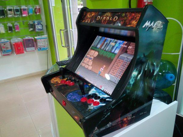 Arcade Bartop 3