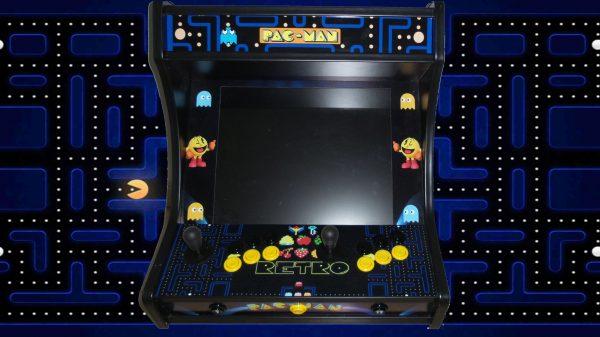 Arcade Bartop 4