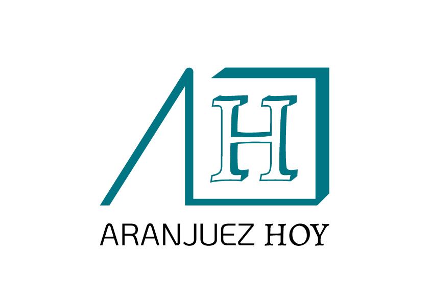 Isotipo color Aranjuez Hoy