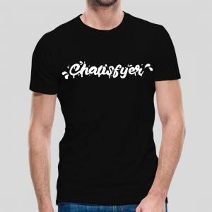 Camiseta Chatisfyer 2