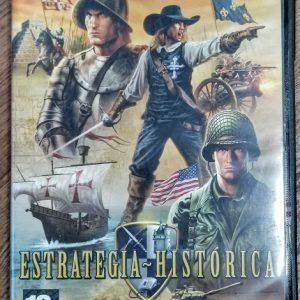 Estrategia historica: AMERICAN CONQUEST, COSSACKS, BLITZKRIEG