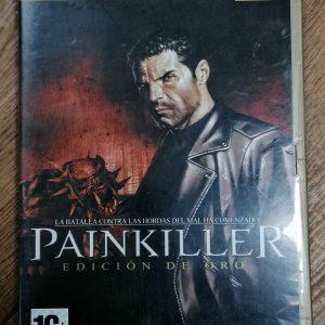 PAINKILLER Edición Oro